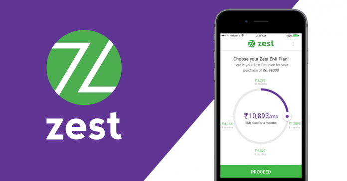 ZestMoney secures ₹94 crores in a round led by Xiaomi
