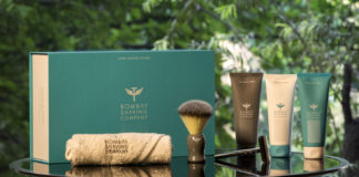 Colgate-Palmolive leads series A round in Bombay Shaving Company