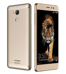 coolpad 5 note