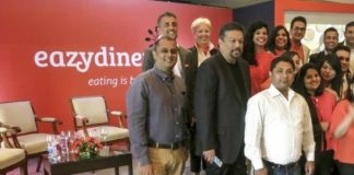 EazyDiner secures ₹41 crores in fresh funding