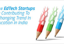 Top 20 Edtech Startups in India