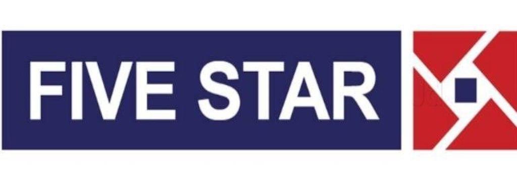 SME Lender Five Star Business Finance raises ₹686 crores led by TPG