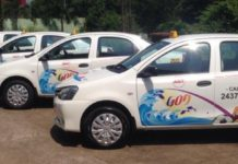 Goa launches first state owned app-based taxi service GoaMiles