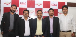 Logistics startup LEAP India secures ₹200 crores in debt funding