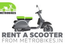 Metro Bikes secures ₹84 crores in series A led by Sequoia and Accel