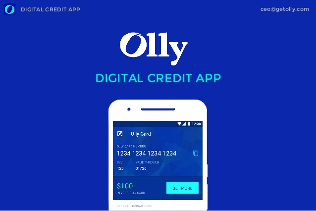 Olly Credit secures funding from JadeValue and Lead Angels Network