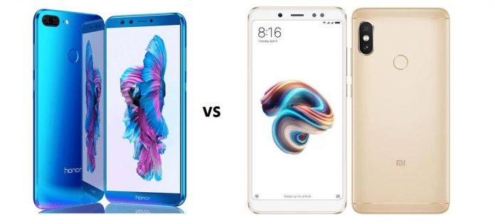 redmi-note-5-pro-vs-honor-9-lite-comparison