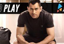 MS Dhoni grabs 25% stake in sports platform Run Adam