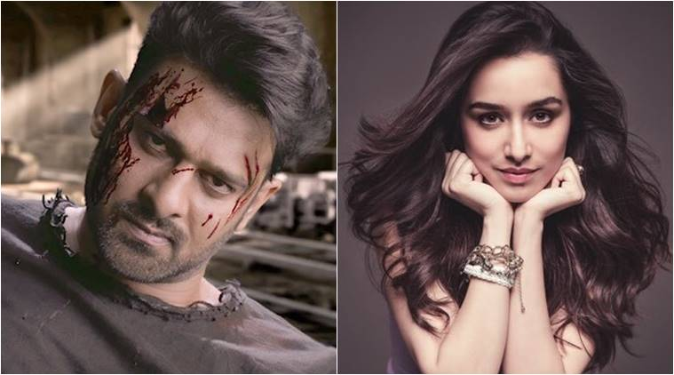 Image result for saaho shraddha kapoor and prabhas new song