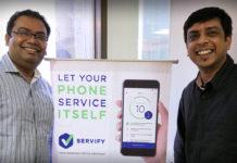 Iron Pillar leads ₹106 crores series B round in Servify