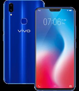 The Vivo V9