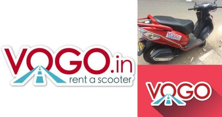 Matrix Partners, Stellaris Venture invest $2.9 million in two-wheeler rental startup Vogo