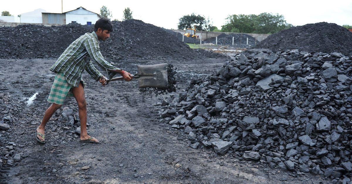 Karnataka dependent on coal mines outside the state, say ...