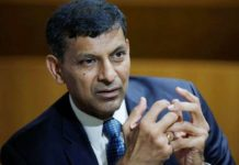 Raghuram-Rajan-Currency-freefall