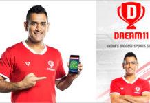 Tencent leads ₹720 crores round in fantasy sport platform Dream11