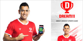 Tencent leads ₹720 crores round in fantasy sport platform Dream11