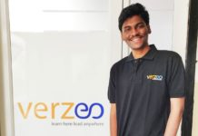 Edtech startup Verzeo secures ₹36 crores in series A funding