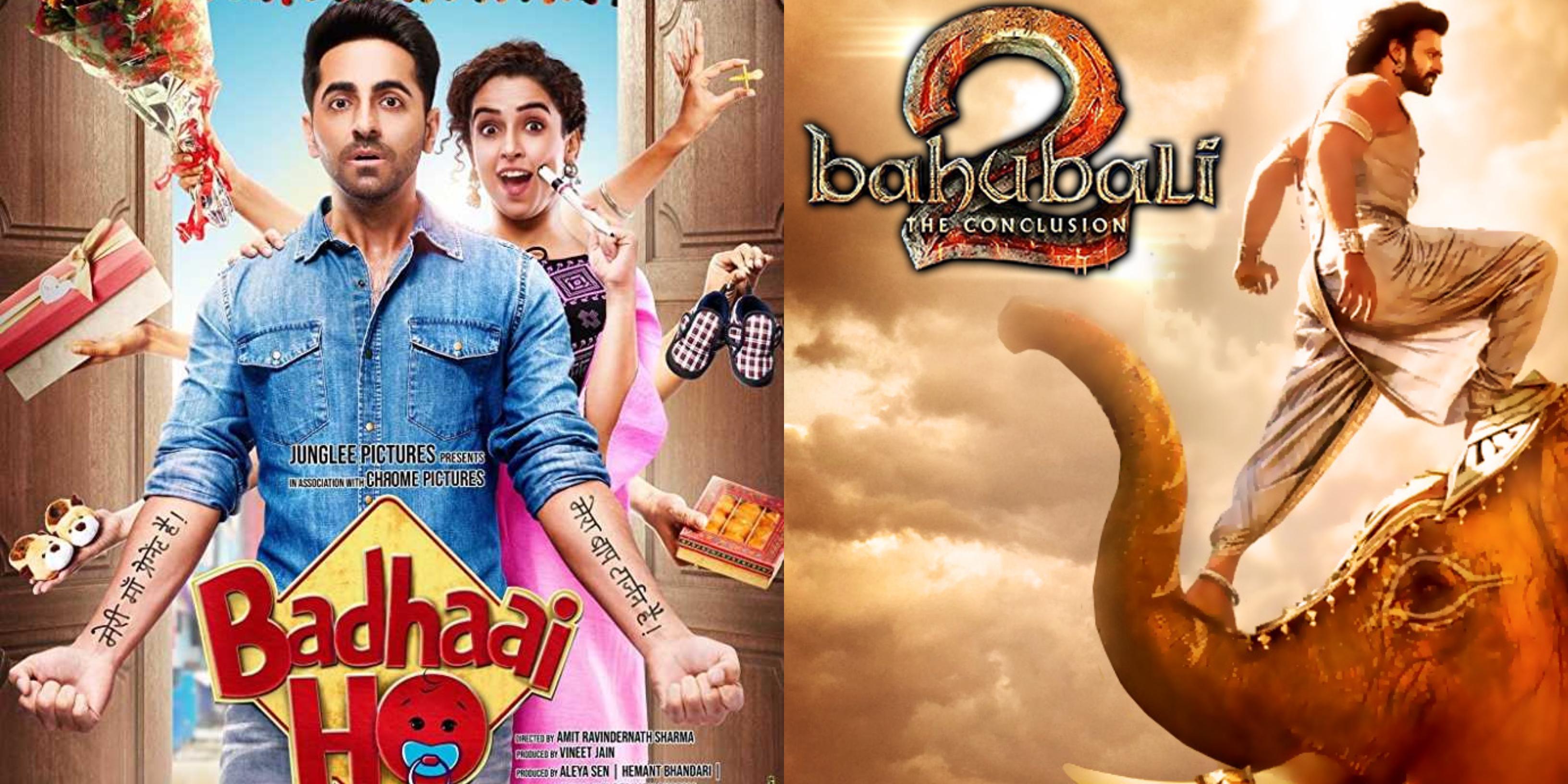 'Badhaai ho' breaks record
