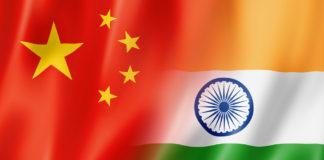 India-China