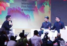 International film festival India