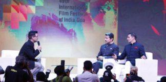 International film festival India