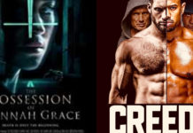 The Possession of Hannah Grace and Creed 2