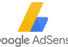 google adsense official logo