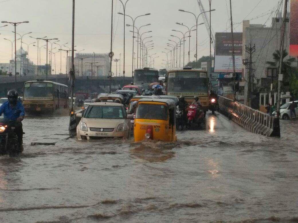TN-rains