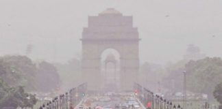 Air Pollution Delhi NCR