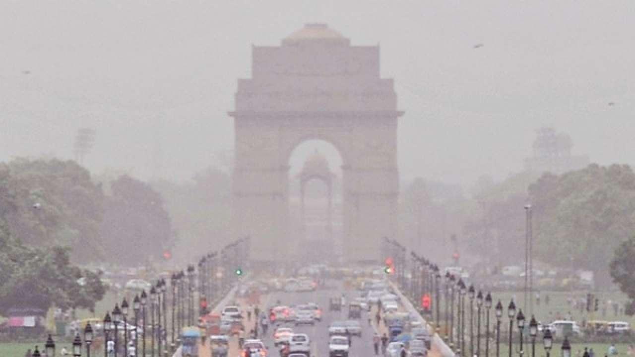 Air Pollution Delhi NCR