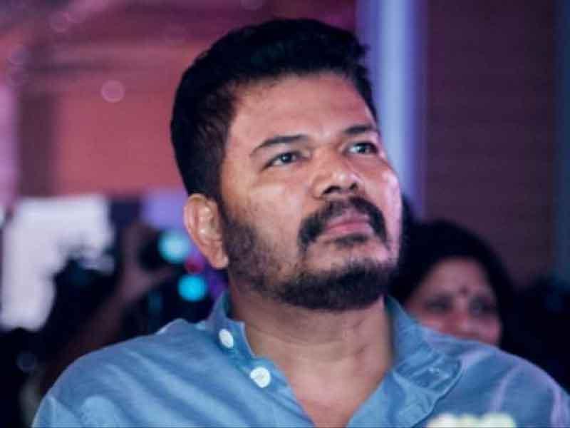 director s shankar