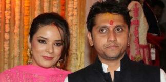 udita goswami and mohit suri