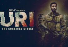 uri- the surgical strike