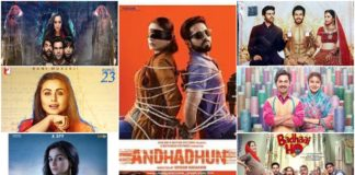 Low budget Bollywood movies of 2018