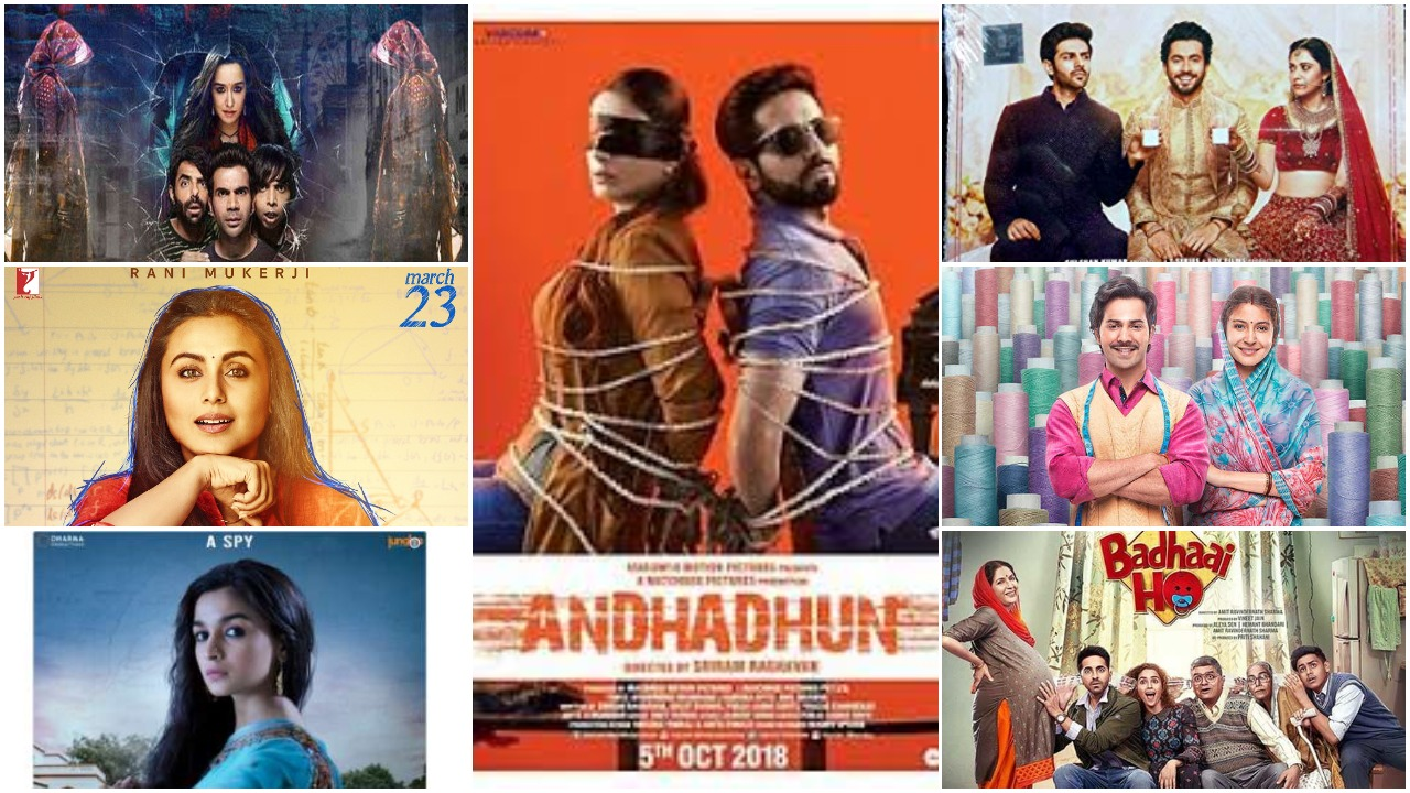 super hit hindi movies 2018