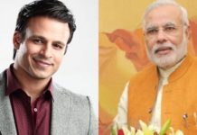 Vivekanand Oberoi to play PM Narendra Modi