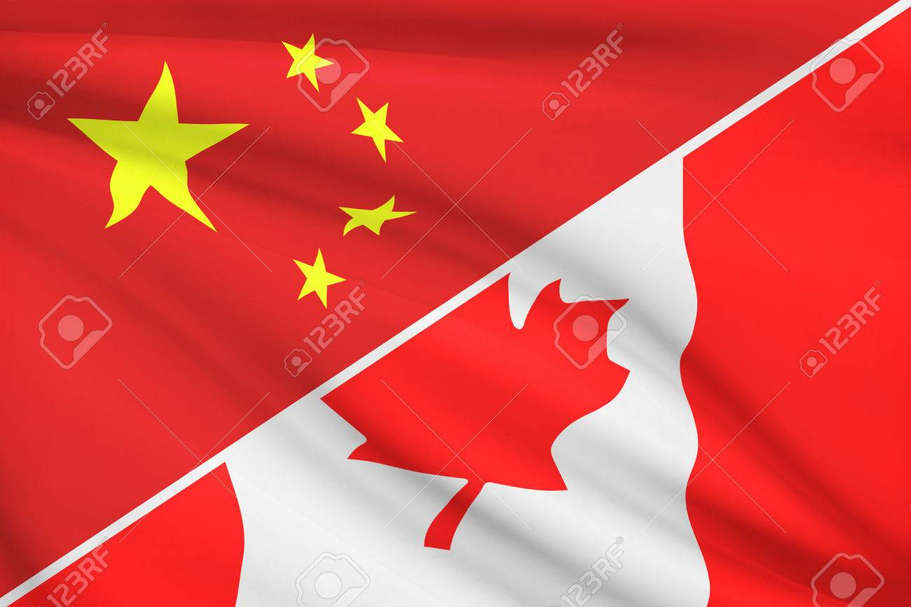 China court orders retrial for Canadian