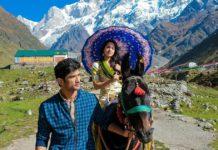 kedarnath- the movie