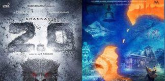kedarnath and 2.0