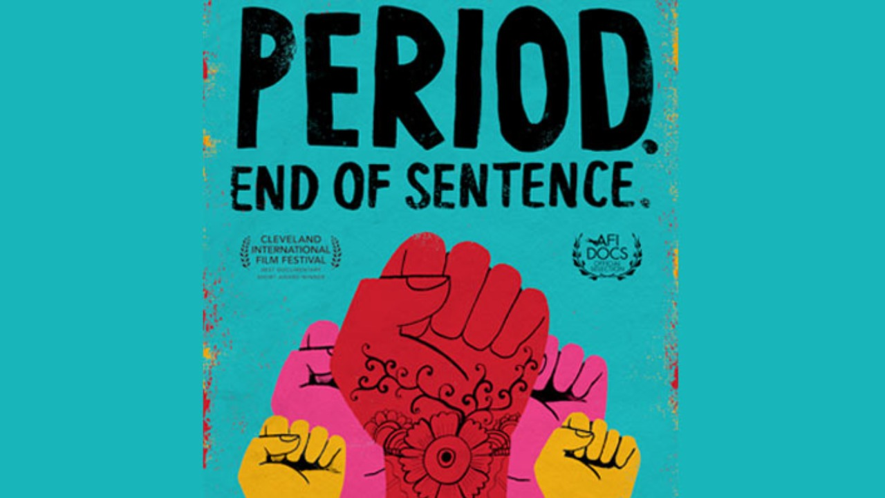 period-end of sentence
