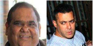 satish kaushik and salman khan