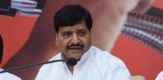 Anti-BJP front