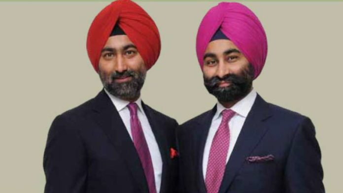 Singh brothers