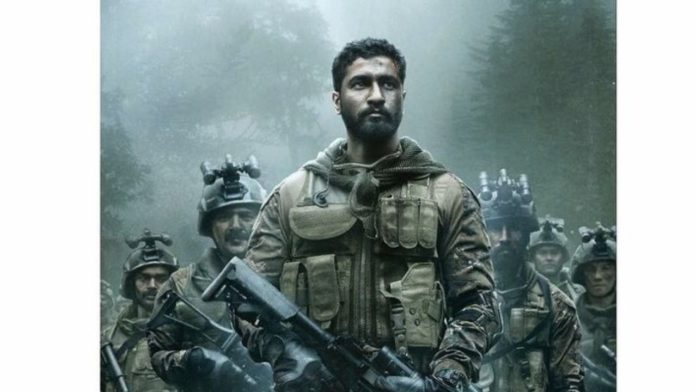 uri-the surgical strike- movie