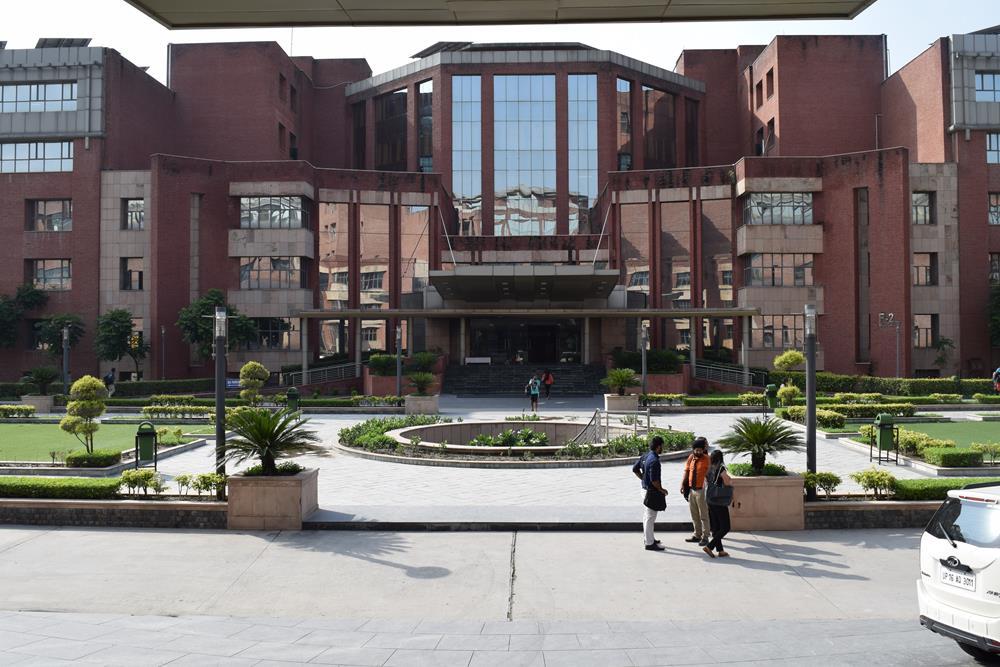 Amit Business School