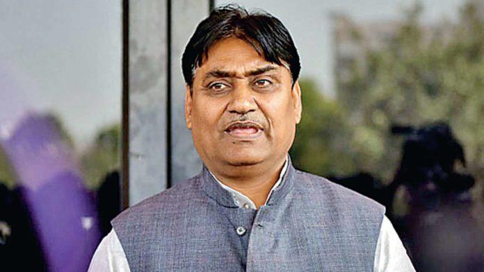 Rajasthan CM Govind Dotasara