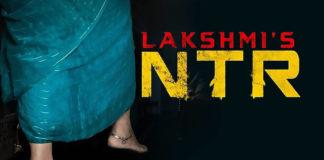 Lakshmi NTR