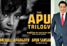 Madhur Bhandarkar to produce the remake of Apu Trilogy
