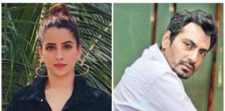 Nawaz and sanya