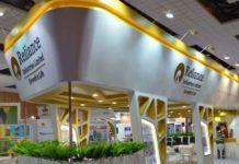 Reliance Industries banner